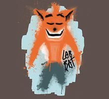 Lab Rat Crash Unisex T-Shirt