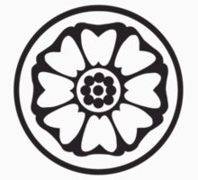 White Lotus Badge by whackanalien25