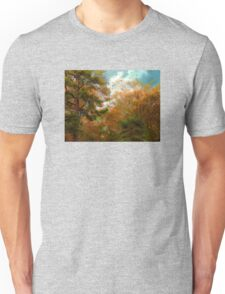 A Song of Many Colors Unisex T-Shirt