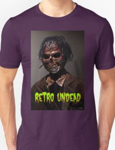 Retro undead Unisex T-Shirt