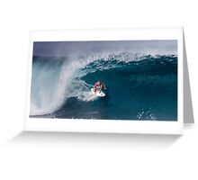 Kelly Slater At O'Neill World Cup of Surfing 06 .2 Greeting Card