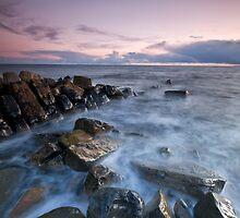 Sea Defences by stephen foote