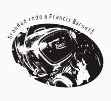 Grandad rode a Francis Barnett by itzme