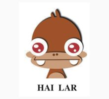 HAI LAR MONKEY by conceited