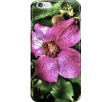 Wild Flower in the Forest - www.jbjon.com iPhone Case/Skin