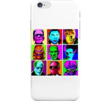 Universal Warhol iPhone Case/Skin