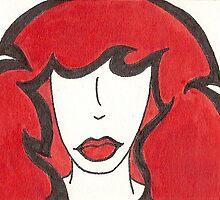Scarlett by gypsycaster