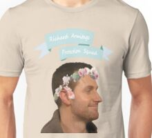 Richard Armitage Protection Squad! Unisex T-Shirt