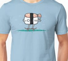Sushi Skate Unisex T-Shirt