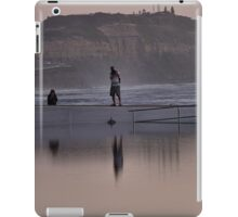 Merewether Baths - Togs Delight iPad Case/Skin
