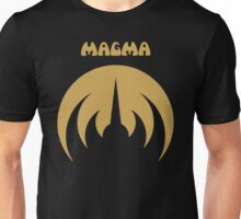 Magma - Mekanik Destruktiw Kommandoh (MDK) Unisex T-Shirt