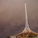 Spire by melbourne