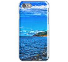 Cape Breton Island, Nova Scotia, Canada - www.jbjon.com iPhone Case/Skin