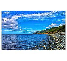 Cape Breton Island, Nova Scotia, Canada - www.jbjon.com Photographic Print