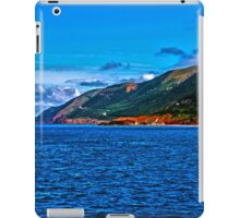 Cape Breton Island, Nova Scotia, Canada - www.jbjon.com iPad Case/Skin