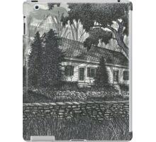 Fallingbrook Farm House - www.jbjon.com iPad Case/Skin