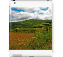Margaree Valley, Nova Scotia, Canada - www.jbjon iPad Case/Skin