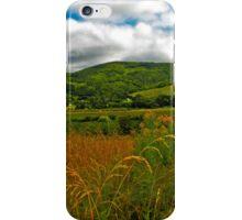 Margaree Valley, Nova Scotia, Canada - www.jbjon iPhone Case/Skin