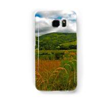 Margaree Valley, Nova Scotia, Canada - www.jbjon Samsung Galaxy Case/Skin