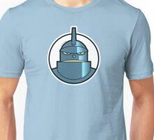 COLOSSAL ROBOT 28 Unisex T-Shirt
