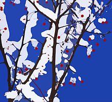 Cherry Flurries by blackjack
