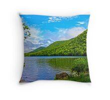Lake O'Law Provincial Park - www.jbjon.com Throw Pillow