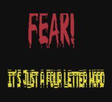 FEAR by Glenn Esau