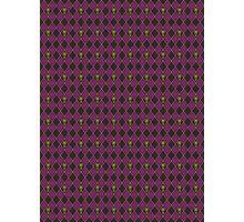 Killer Queen pattern Photographic Print