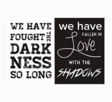 Valentine Morgenstern quote - The Mortal Instruments by lotifer