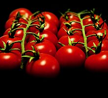 Tomato by jerry  alcantara