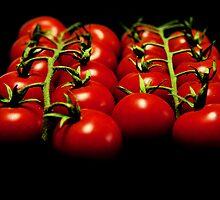 Tomato by jerry  alcantara