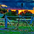 """At The Farm Gate"" by Phil Thomson IPA"