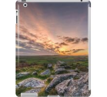 Sunset View iPad Case/Skin