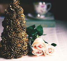 Christmas in my heart by Nieves Montano