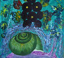 Alchemy Dream #11 by Alexey Yarygin