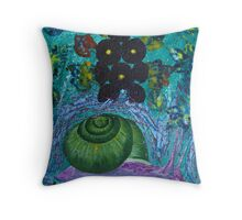 Alchemy Dream #11 Throw Pillow