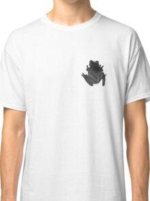 Black Frog Classic T-Shirt