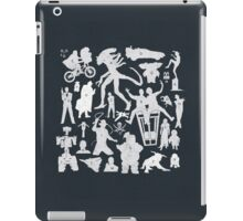80s Movies A to Z iPad Case/Skin