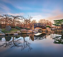 @ Osaka Garden by zl-photography