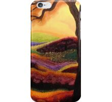 Mystic Fantasy iPhone Case/Skin