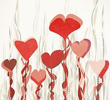 Heart Strings by art-pix
