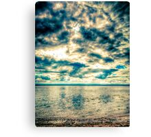 Scottish Waterscape. Canvas Print