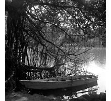 Quiet haven Photographic Print