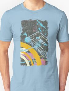 Retro Tape T-Shirt