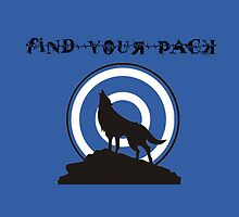 Find Your Pack - McCall by CynShows