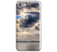 Scottish Sky 1 iPhone Case/Skin