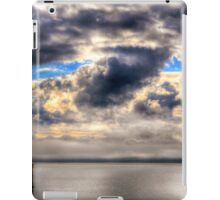 Scottish Sky 1 iPad Case/Skin