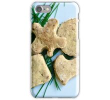 WooWoo's - Trailhead Biscuits (for dogs) iPhone Case/Skin