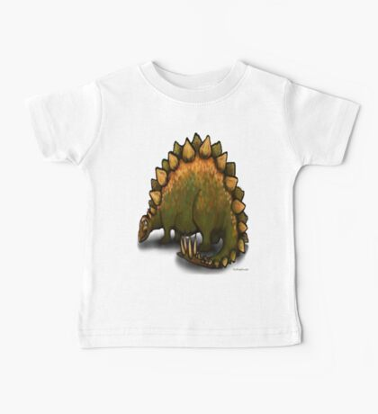 Stegosaurus Kids Clothes