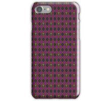 Killer Queen pattern iPhone Case/Skin